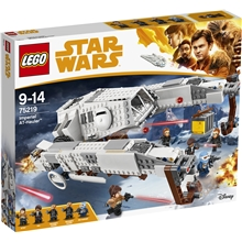 75219 LEGO Star Wars TM Imperial AT-hauler