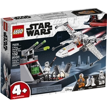 75235 LEGO Star Wars X-Wing Starfighter™