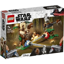 75238 LEGO Star Wars Action Battle Endor Assault