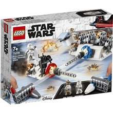 75239 LEGO StarWars Battle Hoth Generator Attack