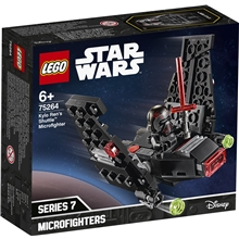 75264 LEGO Star Wars KyloRens Microfighter