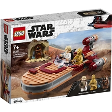 75271 LEGO Star Wars Luke Skywalker Landspeeder