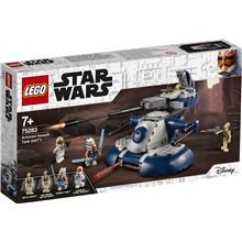 75283 LEGO Star Wars Armored Assault Tank