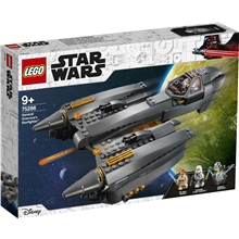 75286 LEGO Star Wars General Grievous' Starfighter