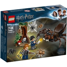 75950 LEGO Harry Potter Argarapps Hule