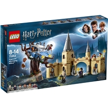 75953 LEGO Harry Potter Prylepil
