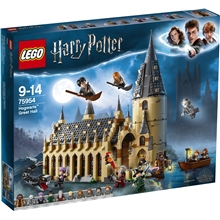 75954 LEGO Harry Potter Hogwarts festsal
