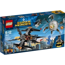76111 LEGO Batman Brother Eye Takedown