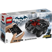 76112 LEGO Super Heroes Controlled Batmobile