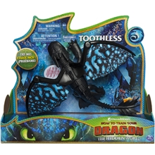Dragons Deluxe Toothless