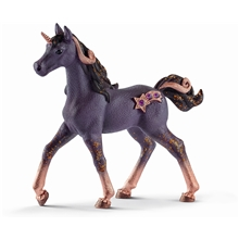 Schleich 70580 Shooting Star Unicorn Føll