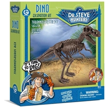 Dino Excavation Kit T. Rex