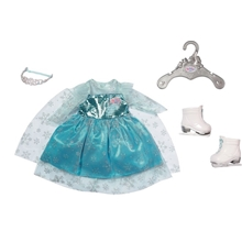 Baby Born Princess On Ice Set 43 cm