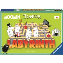 Labyrinth Junior Mummi