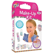 Cool Create - Make-Up Kit