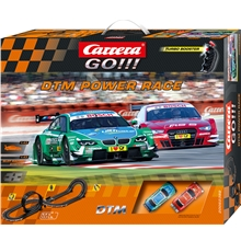Carrera Go!!! DTM Power Race