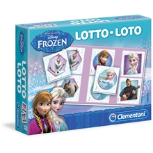 Lotto Frozen