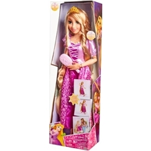 Disney Princess Playdate Rapunzel
