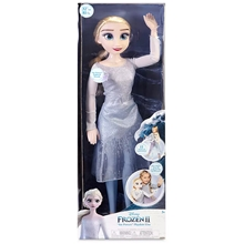 Disney Frozen 2 Playdate Elsa