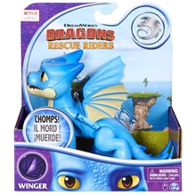 Dragons Basic Dragons Winger