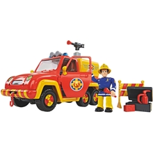 Fireman Sam Fire Engine Venus