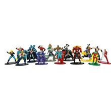 DC Comics Samlerfigurer 20-Pack