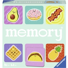 Foodie Favorites Memory