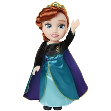 Frozen 2 Toddler Doll Epilogue Anna