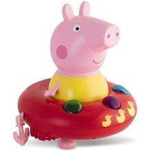 Peppa Gris Splash Badeleke
