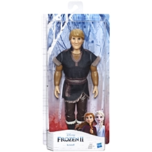 Disney Frozen 2 Basic Fashion Doll Kristoffer