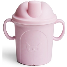 Herobility Eco Sippy Cup Pink