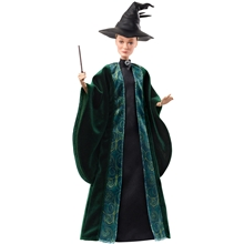 Harry Potter Professor McGonagall Figur 30 cm
