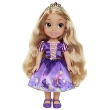 Disney Toddler Doll Rapunzel