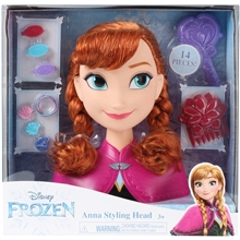 Disney Basic Frozen Anna Stylingshode