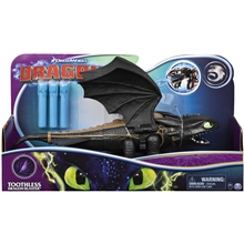 Dragons Toothless Dragon Blaster