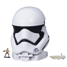Star Wars Micro Machines Stormtrooper