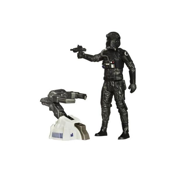 3281da715 Star Wars E7 First Order Tie Fighter Pilot - Star Wars - Star Wars ...