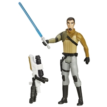 Star Wars E7 Snow/Jungle Kanan Jarrus