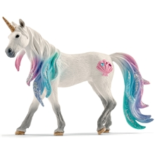 Schleich 70570 Sea Unicorn Hoppe