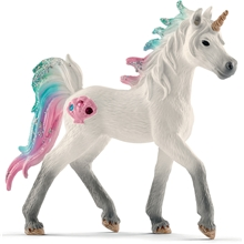 Schleich 70572 Sea Unicorn Føll