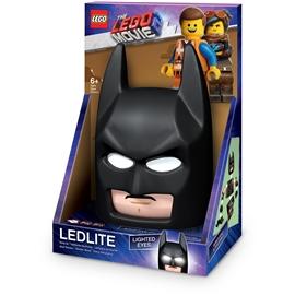2f196977 LEGO Movie 2 Batman Mask Night Light w/Sticker - LEGO Movie - LEGO ...
