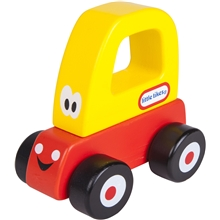 Little Tikes My First Cozy Coupe