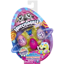 Hatchimals Colleggtibles S8 4pk