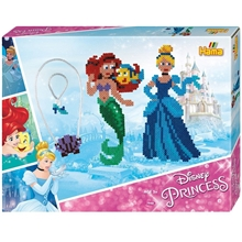 Hama Midi Gift Box Disney Princess 4000 St