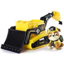 Paw Patrol Rubble & Bulldozer Jungle Rescue