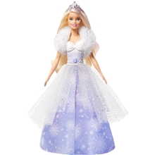 Barbie Feature Princess