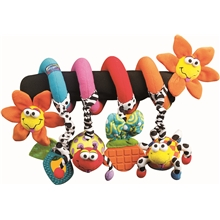 Playgro Amazing Garden Twirly Whirly