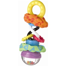Playgro Super Shaker Rattle & Teether