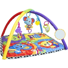 Playgro Music in the Jungle Activity Gym