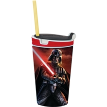 Snackeez JR Star Wars Darth Vader